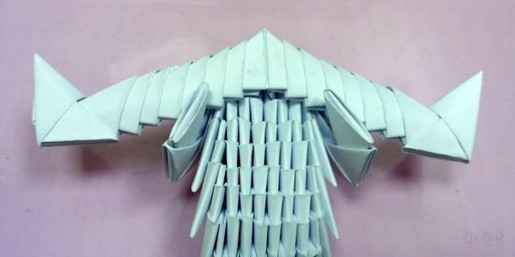 сборка модульного скорпиона