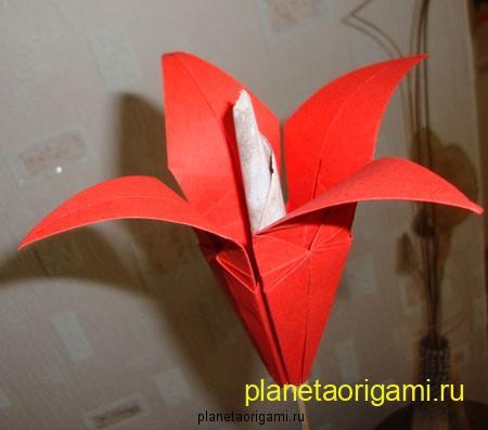 Видео Инструкция Оригами