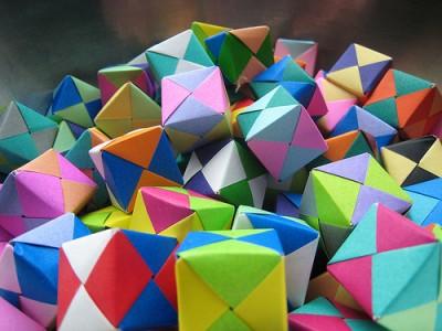 Кубы сонобе