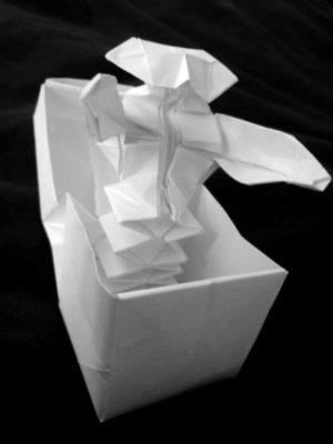 Джек в коробке Хьюго Перейра