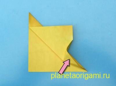 оригами детям