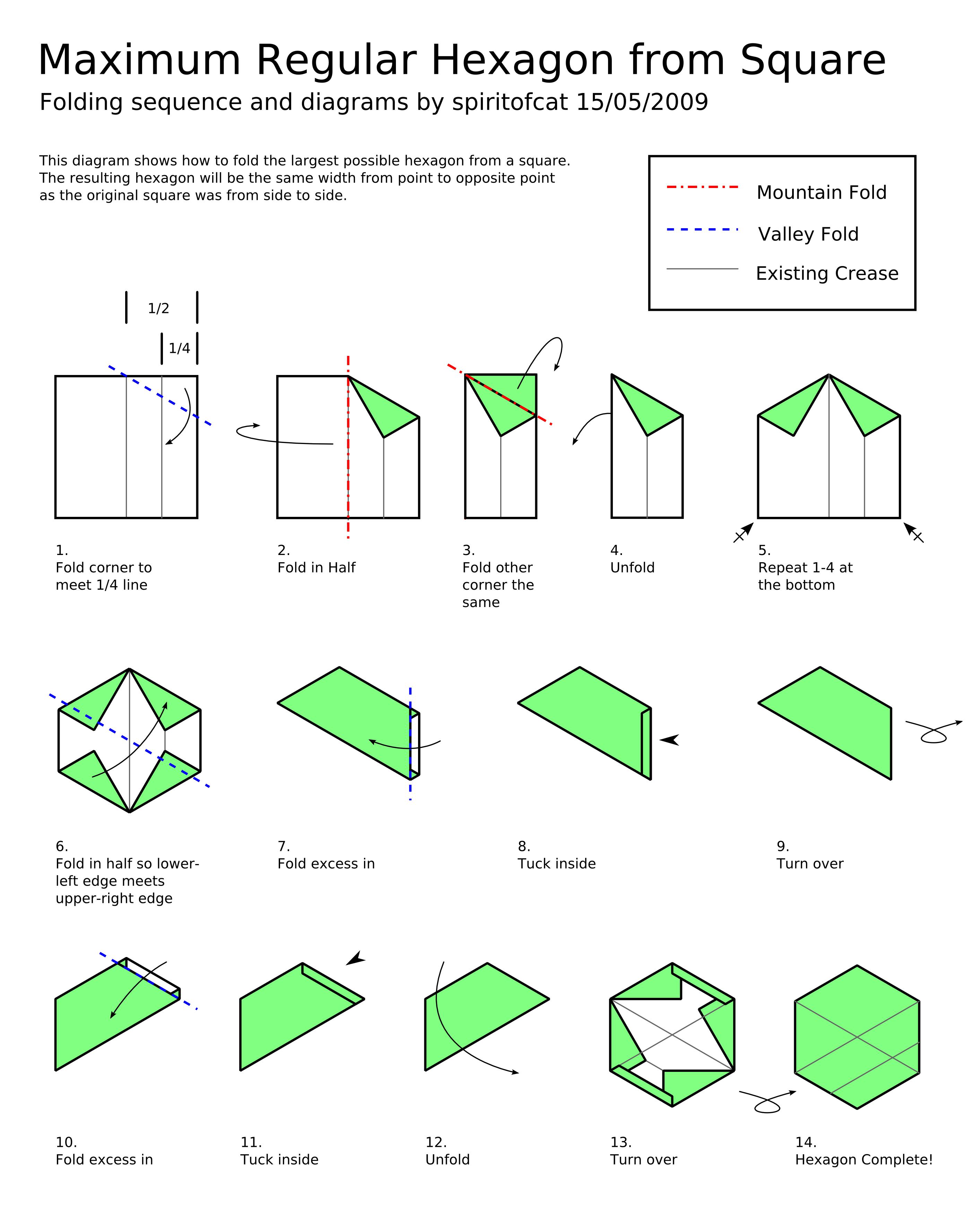 Square 1 схема сборки фото 849