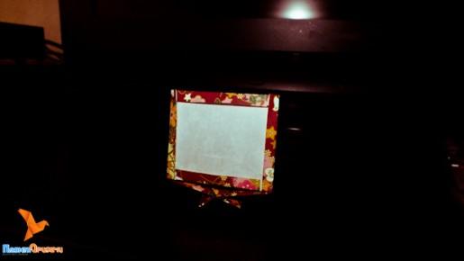 телевизор по схеме Шафера