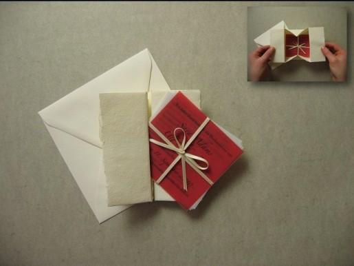 Шестиконечная коробочка-звезда от Робина Глина.