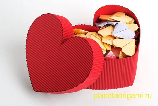 букет оригами. подарок оригами на