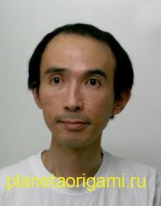 оригамист dinh