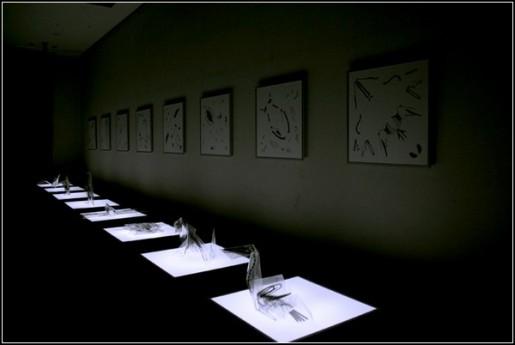 выставка такаюки хори