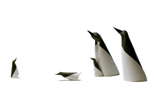 пингвины Dinh Truong Giang