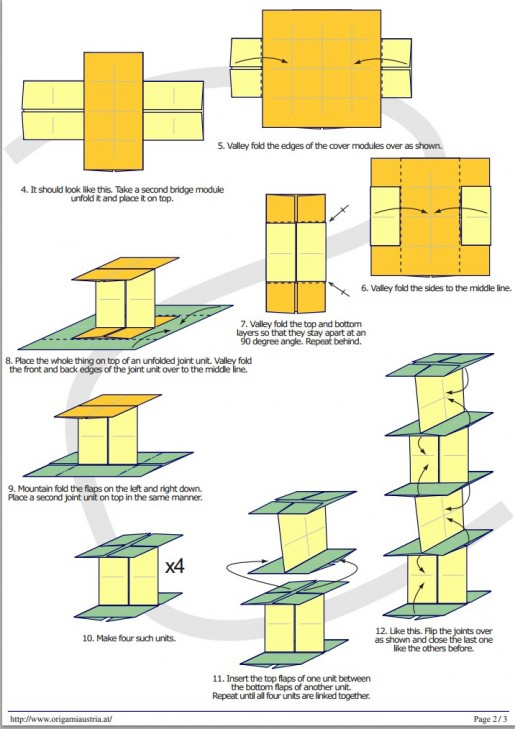 схема сборки флиппера1