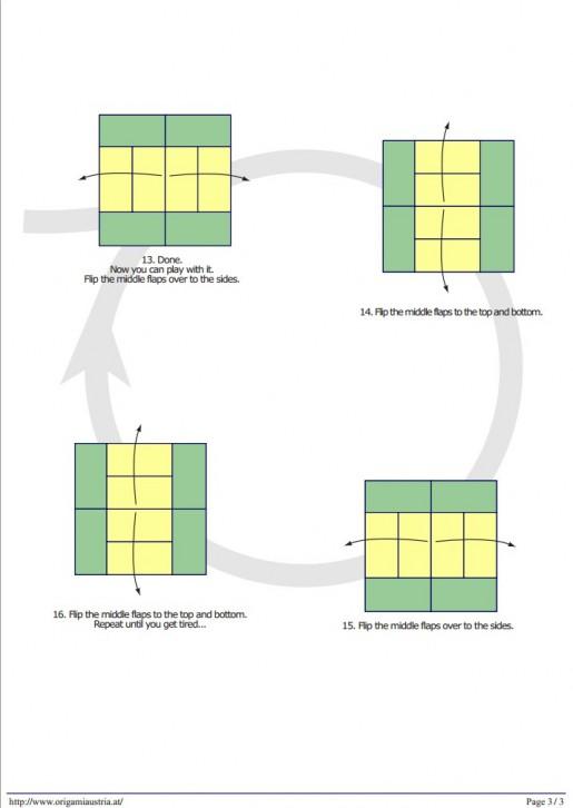 схема сборки флиппера2