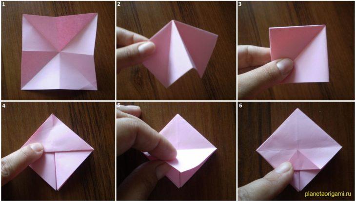 Рамка своими руками из бумаги просто