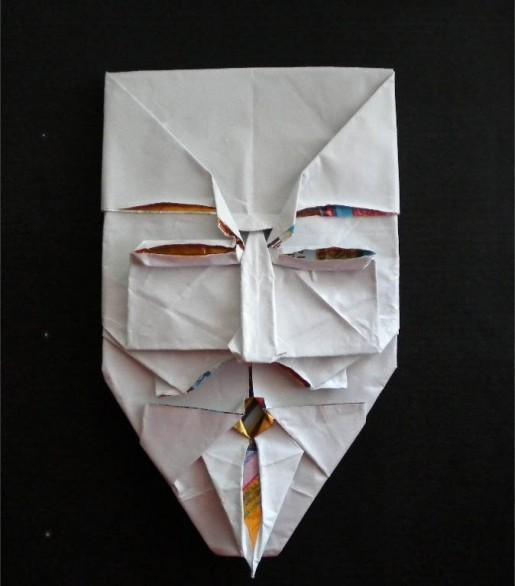маска от горнова