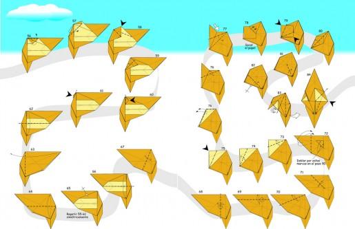 схема сборки белки3