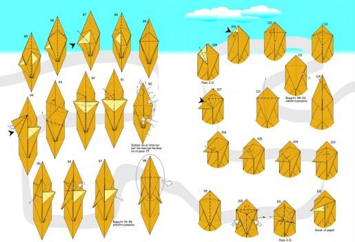 схема сборки белки4