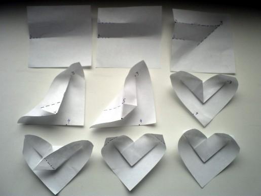 схема сборки сердечка от кармен спрунг