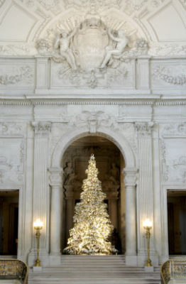 бумажное дерево надежды