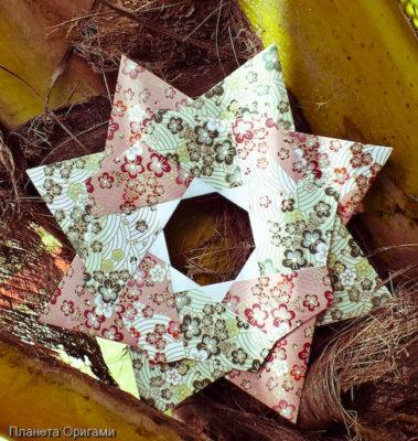 А вот этот сувенир прекрасно подойдет любому гостю, особенно, если уточнить, что эта звездочка исполняет желания.