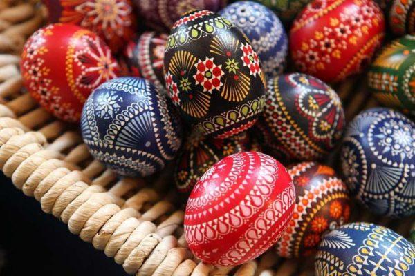 яйцо от Галины Тиховой
