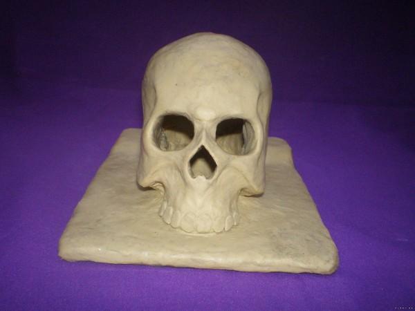 Поделки из черепов