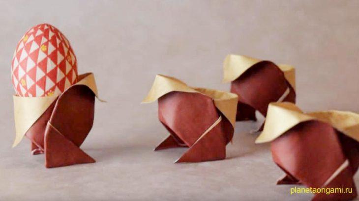 Подставка для яиц от Peter Stein