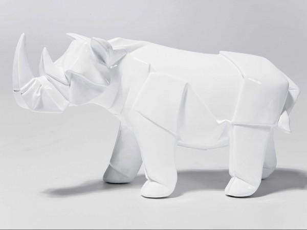 Носорог по схеме Nishikawa