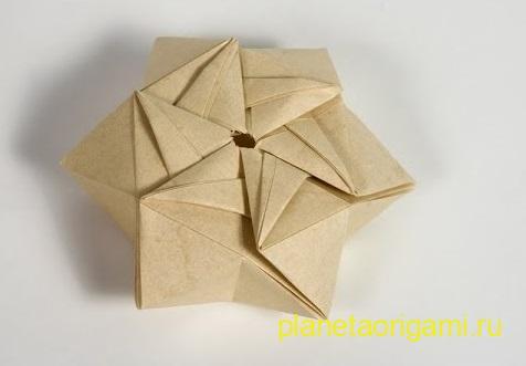 StarPuff Box