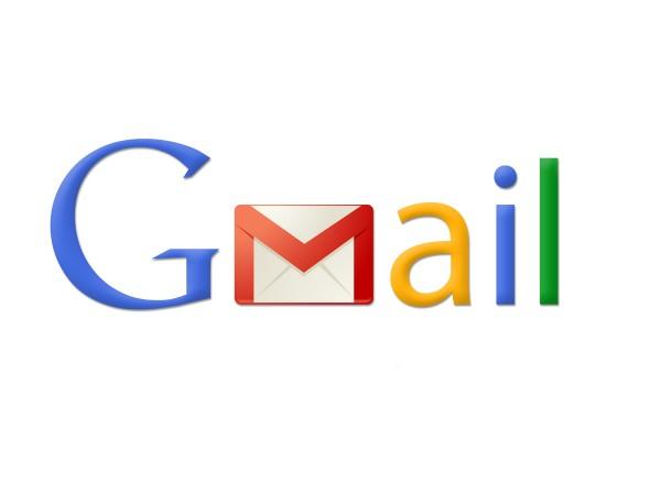 Логотип Gmail