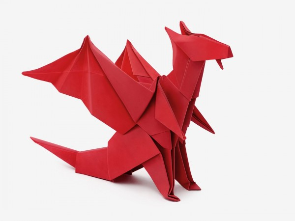 Дракон Super Dragon Deluxe от