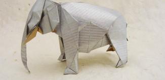 elephant (satoshi kamiya)