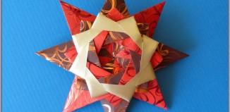 Звезда «Corona Grande» по схеме Марии Синайской
