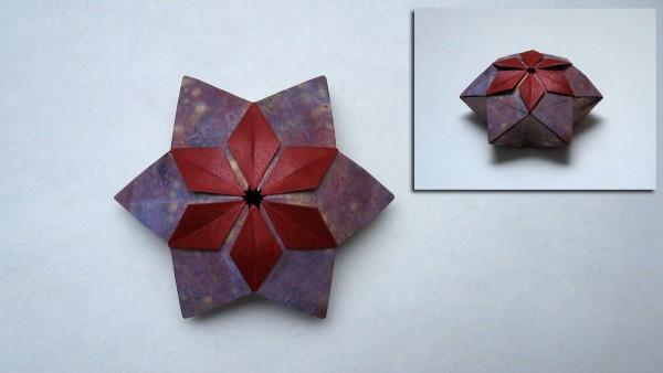Pelleas Box по схеме Peter Keller