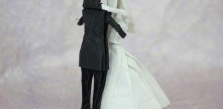 Жених по схеме Tadashi Mori