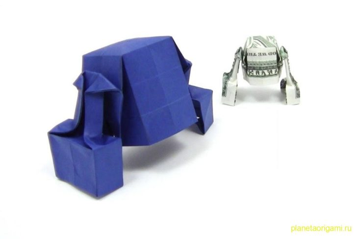 Amazoncom Money Origami Kit Make the Most of Your