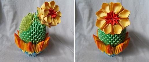 3d_origami_cactus