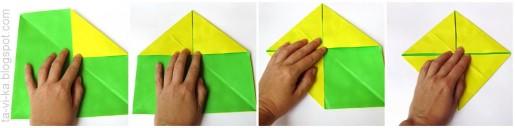 сказочное оригами