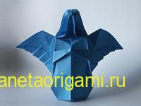 Модель ангела от Rafał Sabat