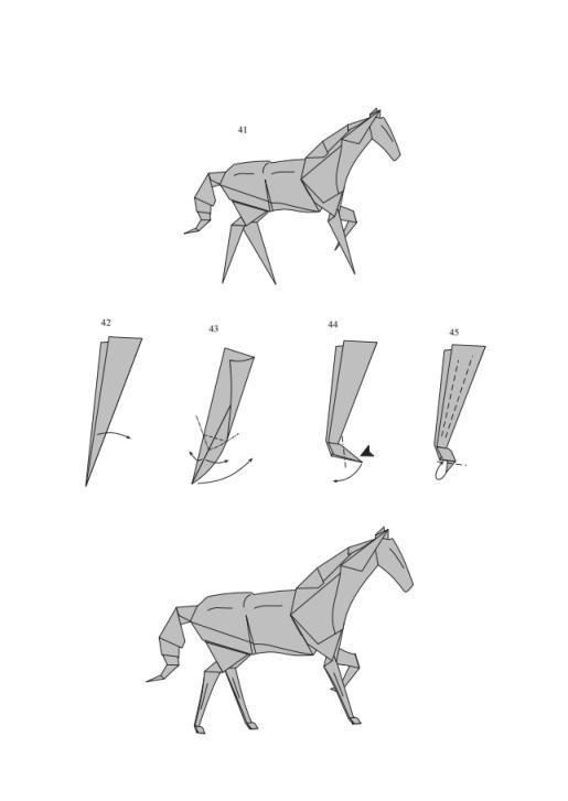 лошадь от J. Aníbal Voyer6