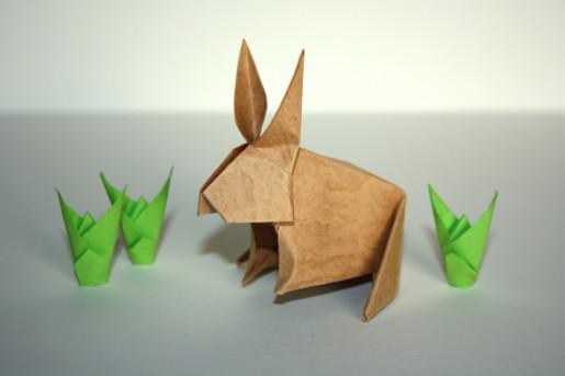 Bunny by Fumiaki Kawahata