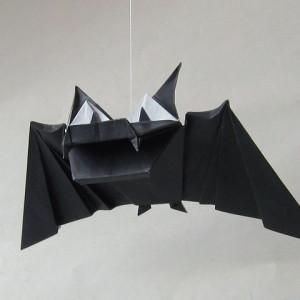 Летучая мышь к Хеллоуину от Fernando Gilgado Gomez