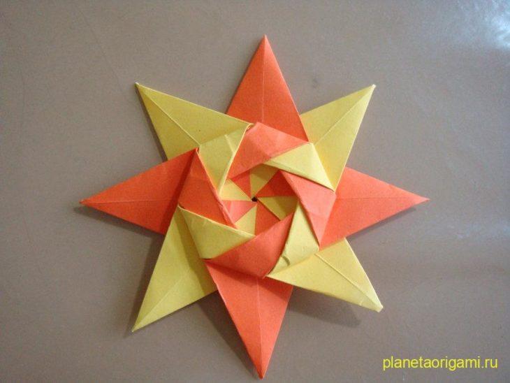 KalamiStar by Tine Pape