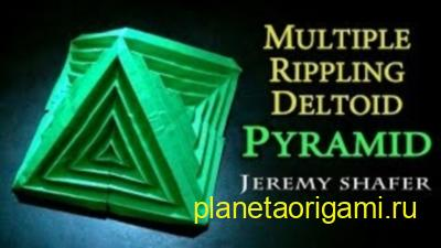 пирамида от шейфера