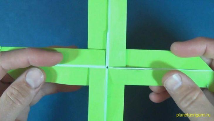 Как сделать из бумаги что по круче 556