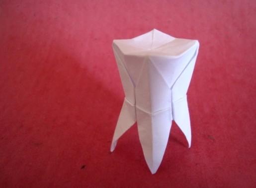 Бумажный мир Страница 6 из 17 Планета Оригами