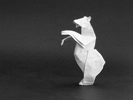 медведь гризли по схеме квентина троллипа