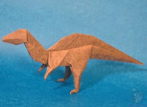 акрокантозавр по схеме jerry harris