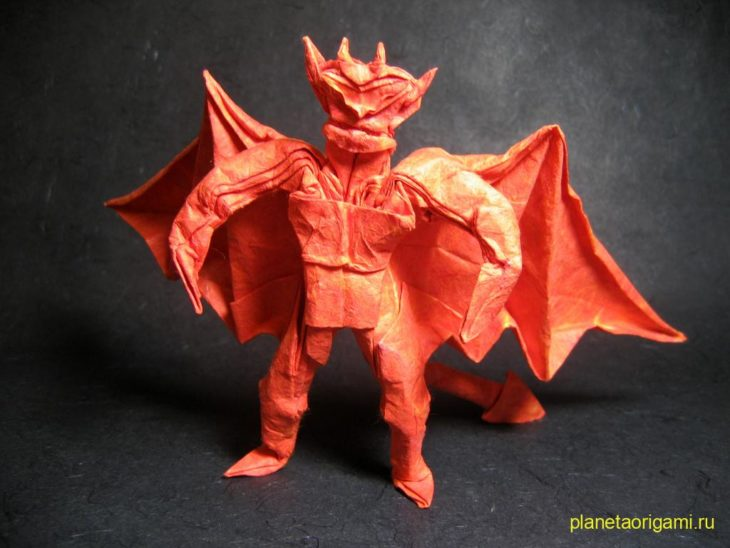 demono by Fernando Gilgado