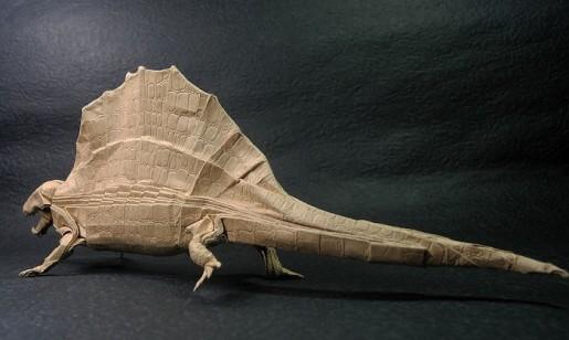 оригами от адама трэма