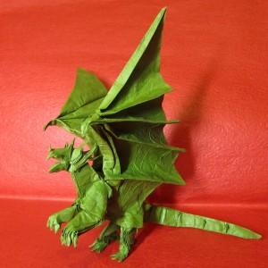 дракон от анатолия кириченко