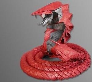 адская кобра