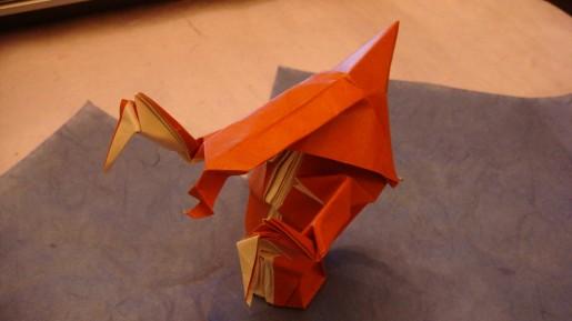 paper hidralisk